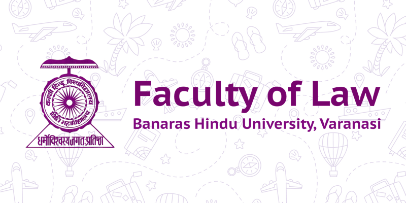 Faculty of Law (BHU) Website