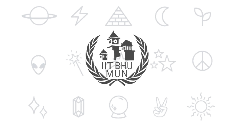 MUN 2019 Website